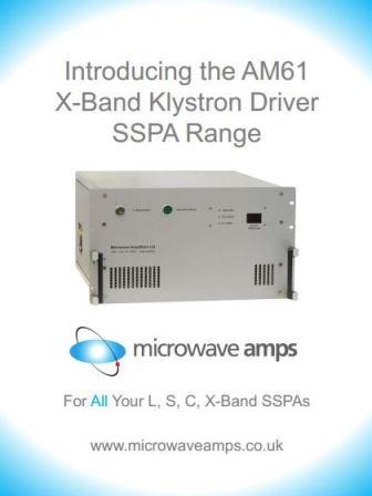 Microwave Amps Ltd Uk Spantech